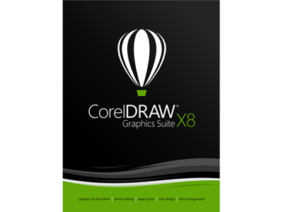 CORELDRAW GRAPHICS SUITE X8 EDUCATION ED [Download]