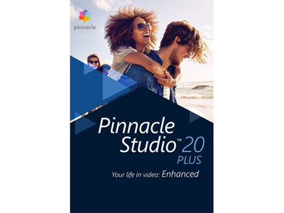 PINNACLE STUDIO 20 PLUS [Download]