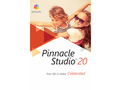 PINNACLE STUDIO 20 STANDARD [Download]