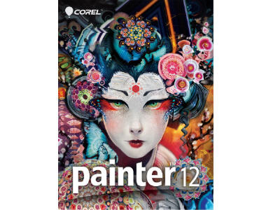 PAINTER 12 PC [Download]